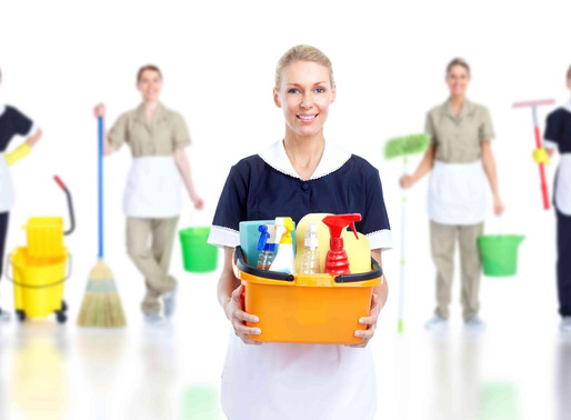 Secrets From Professional Cleaners