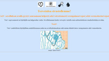 Veri + - a simple HTML5 web page