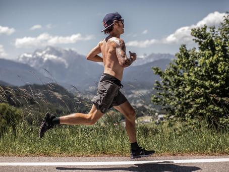 "Interview with German running legend Florian Neuschwander ""Run with the Flow"""