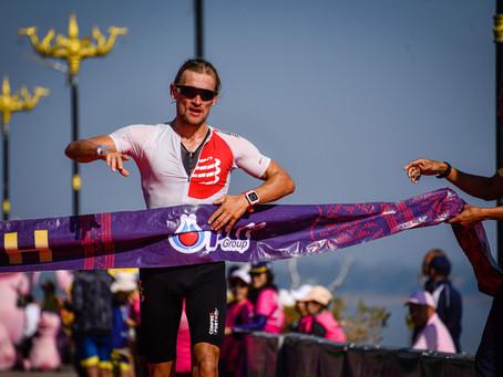 Interview with BIX athlete Ivan Vlasenko