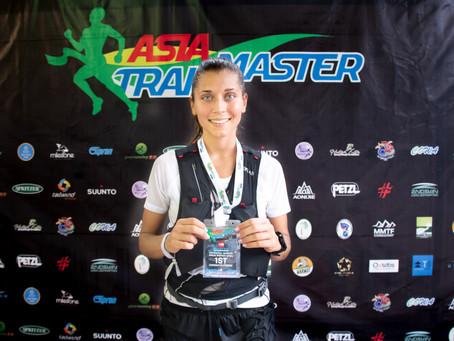 Interview with BIX athlete Veronika Vadovicova