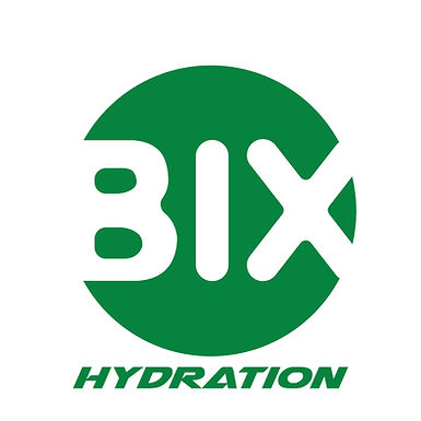 bix hydration
