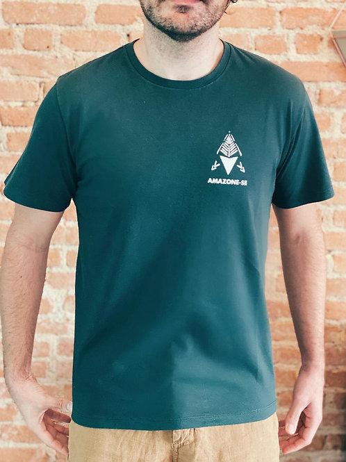 Camiseta Amazone-se