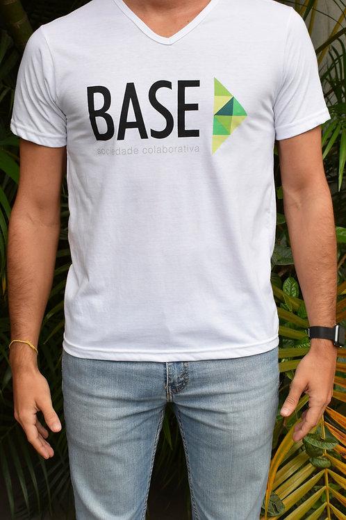 Camiseta Base Logo