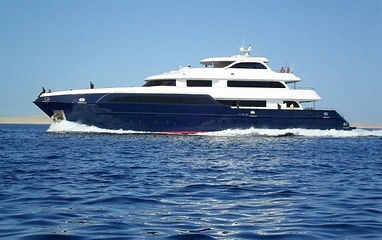 safary liveaboard for sale