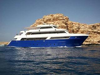 steel boat 37 m