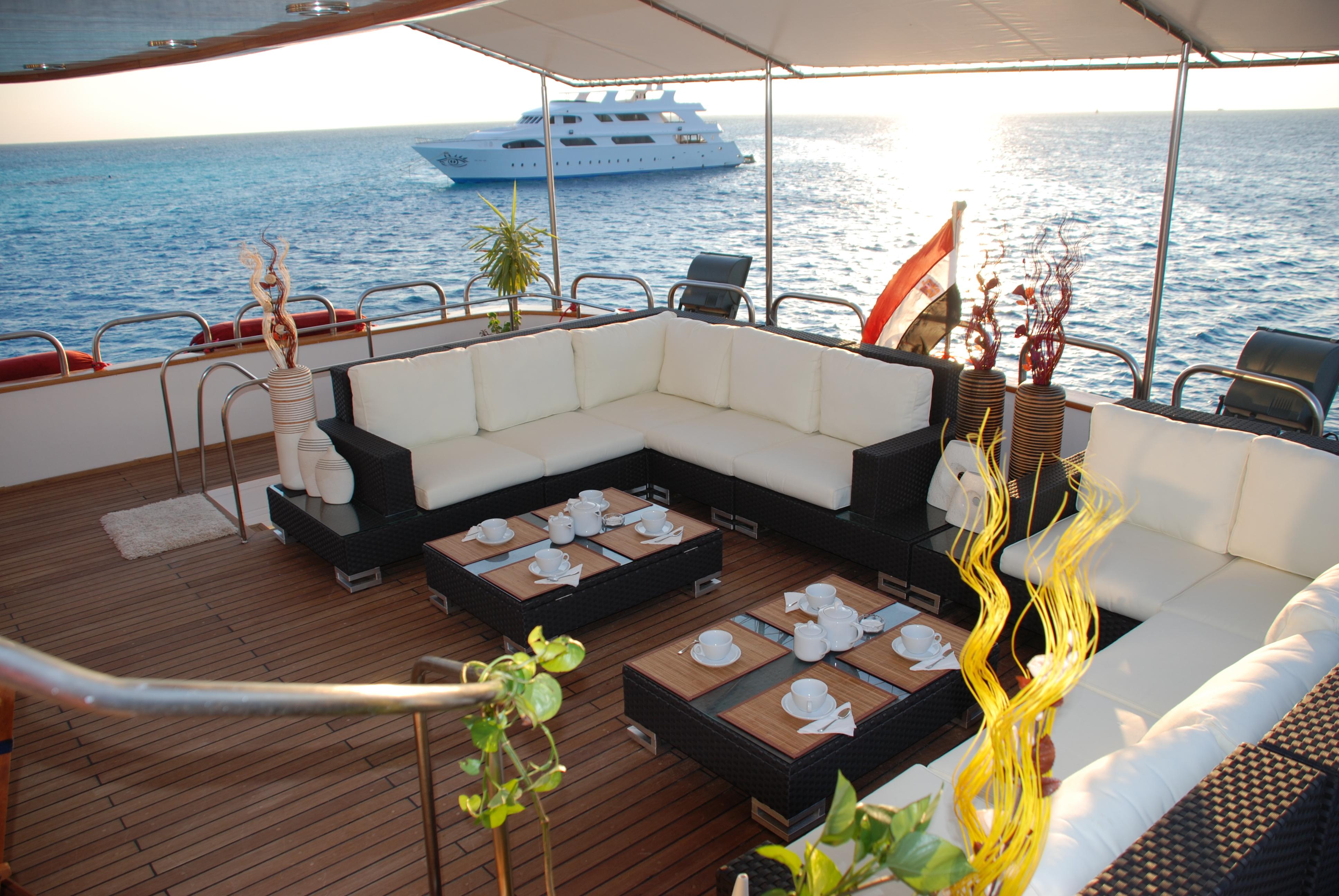 Gebrauchte Yacht Verkaufen
