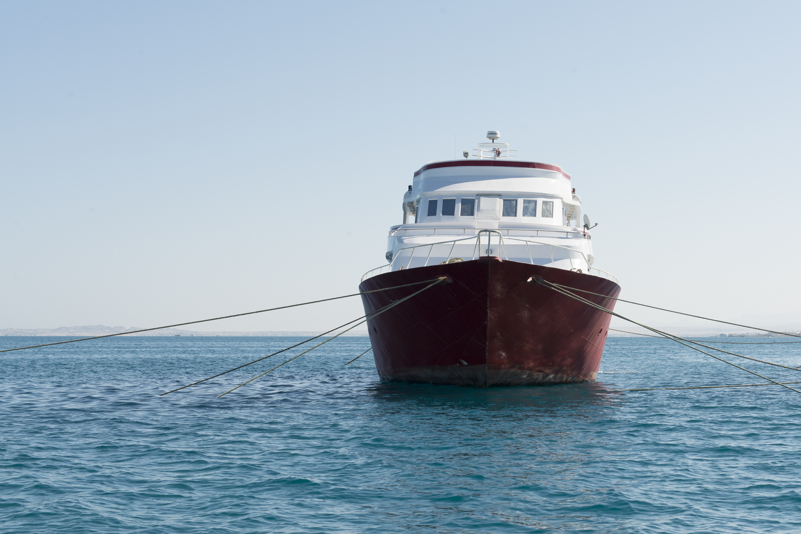 liveaboard for sale