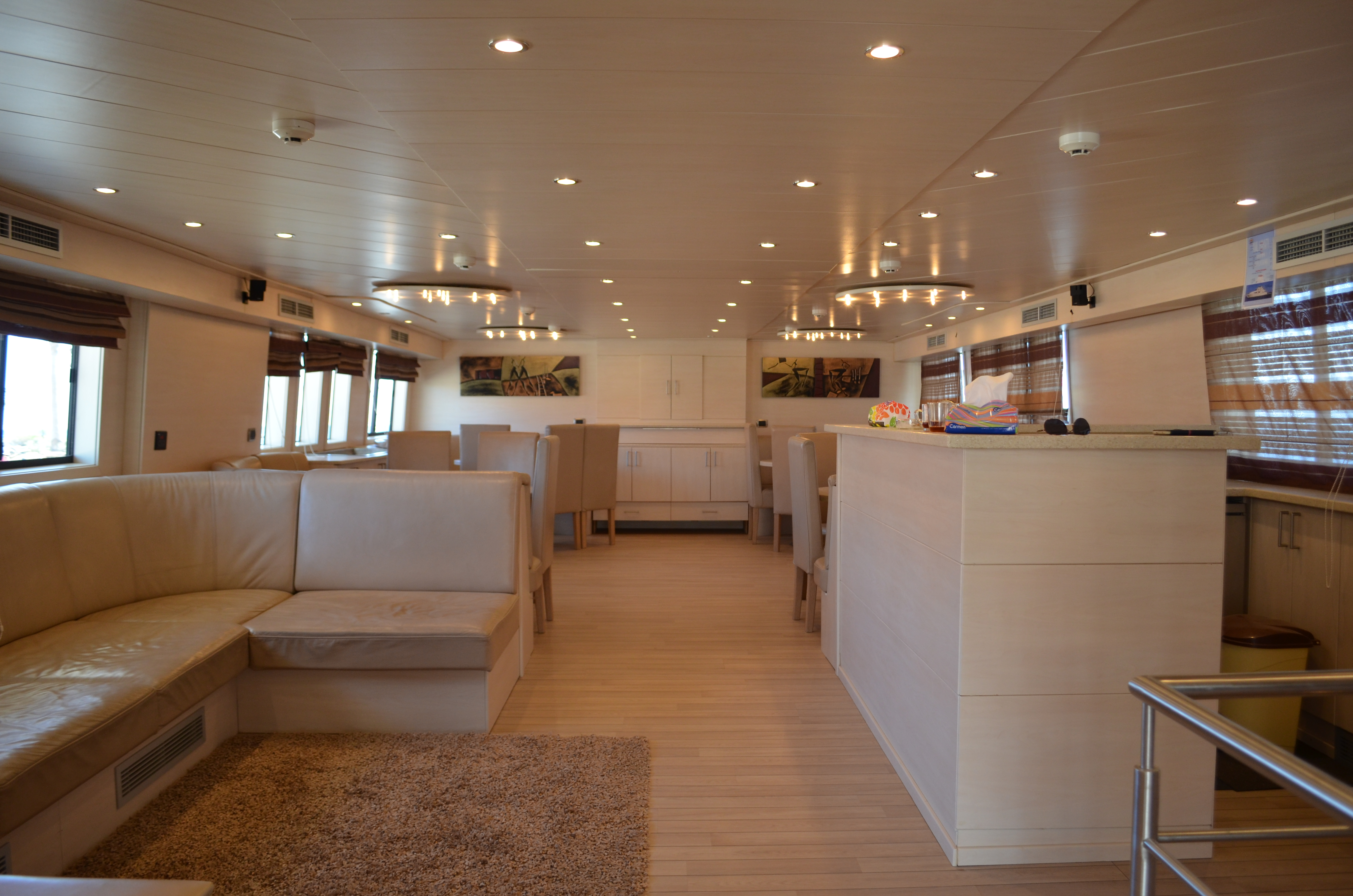 quality yacht for sale