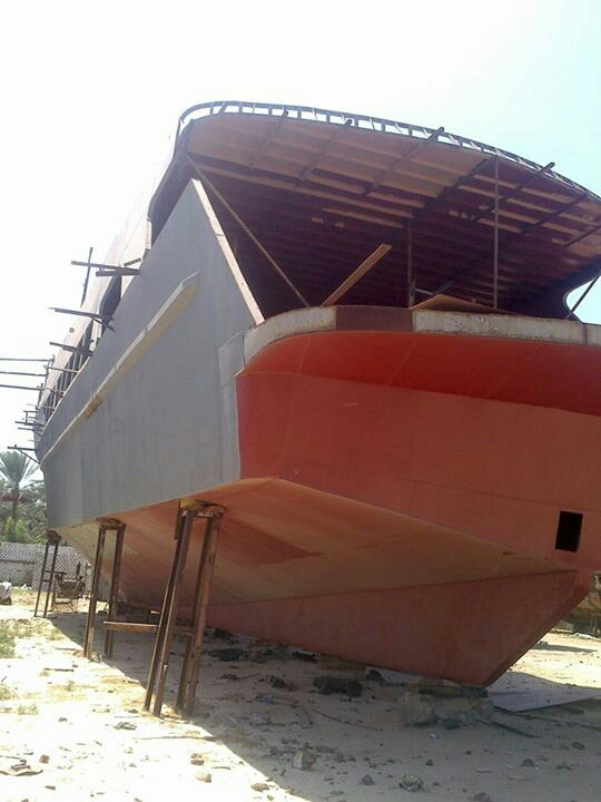 liveaboard project