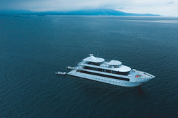 Diving safary yacht for sale
