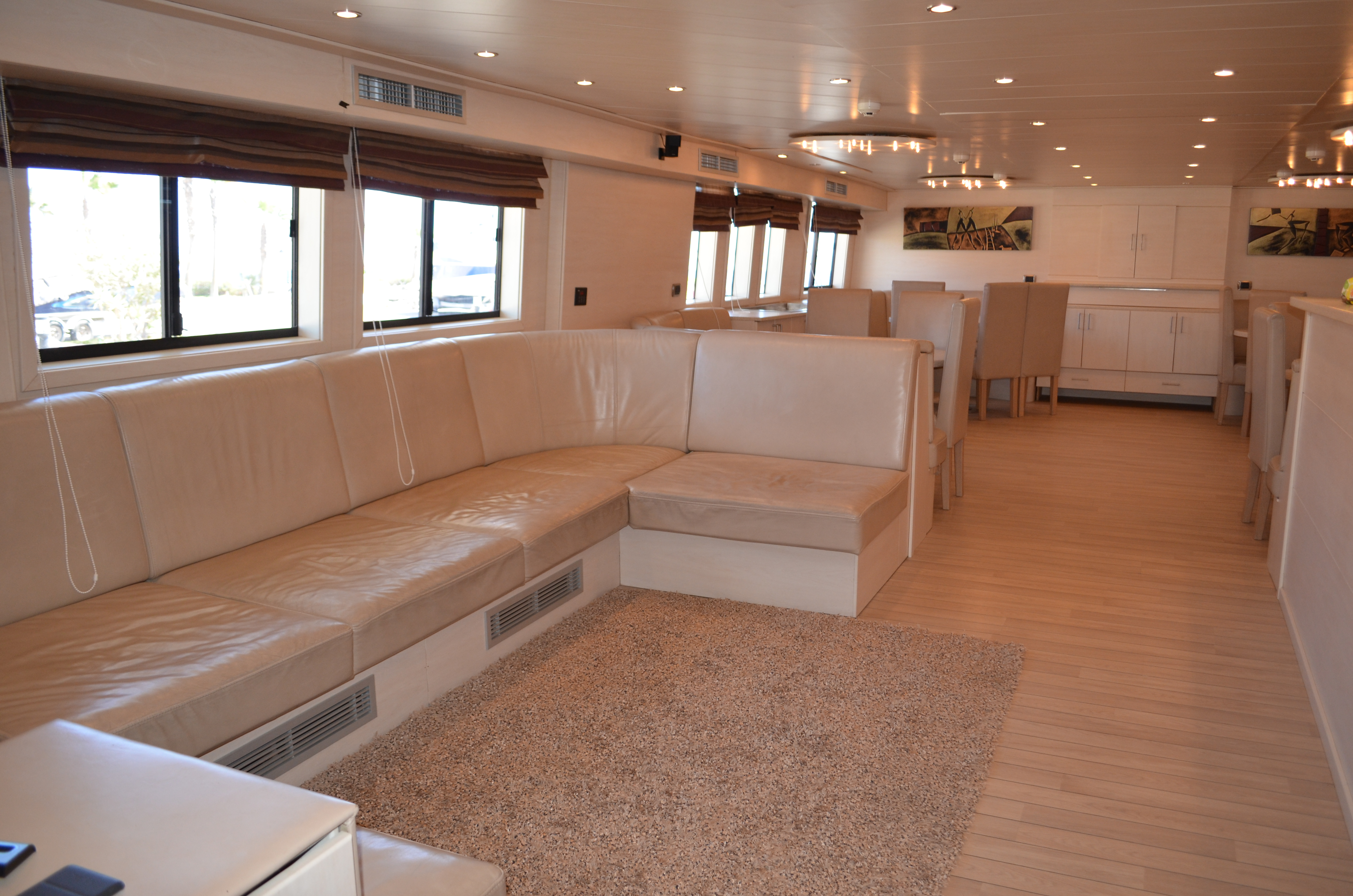 quality live aboard for sale