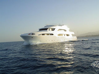 liveaboard for sale in Egypt