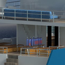 Main deck -dive deck