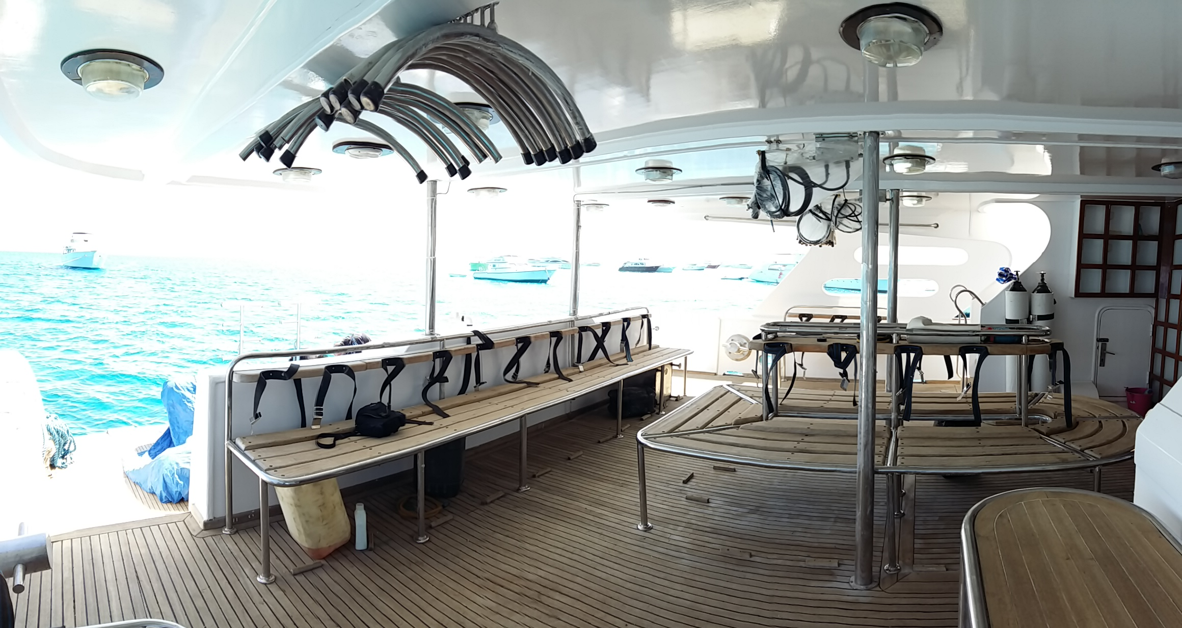 used yacht for sale