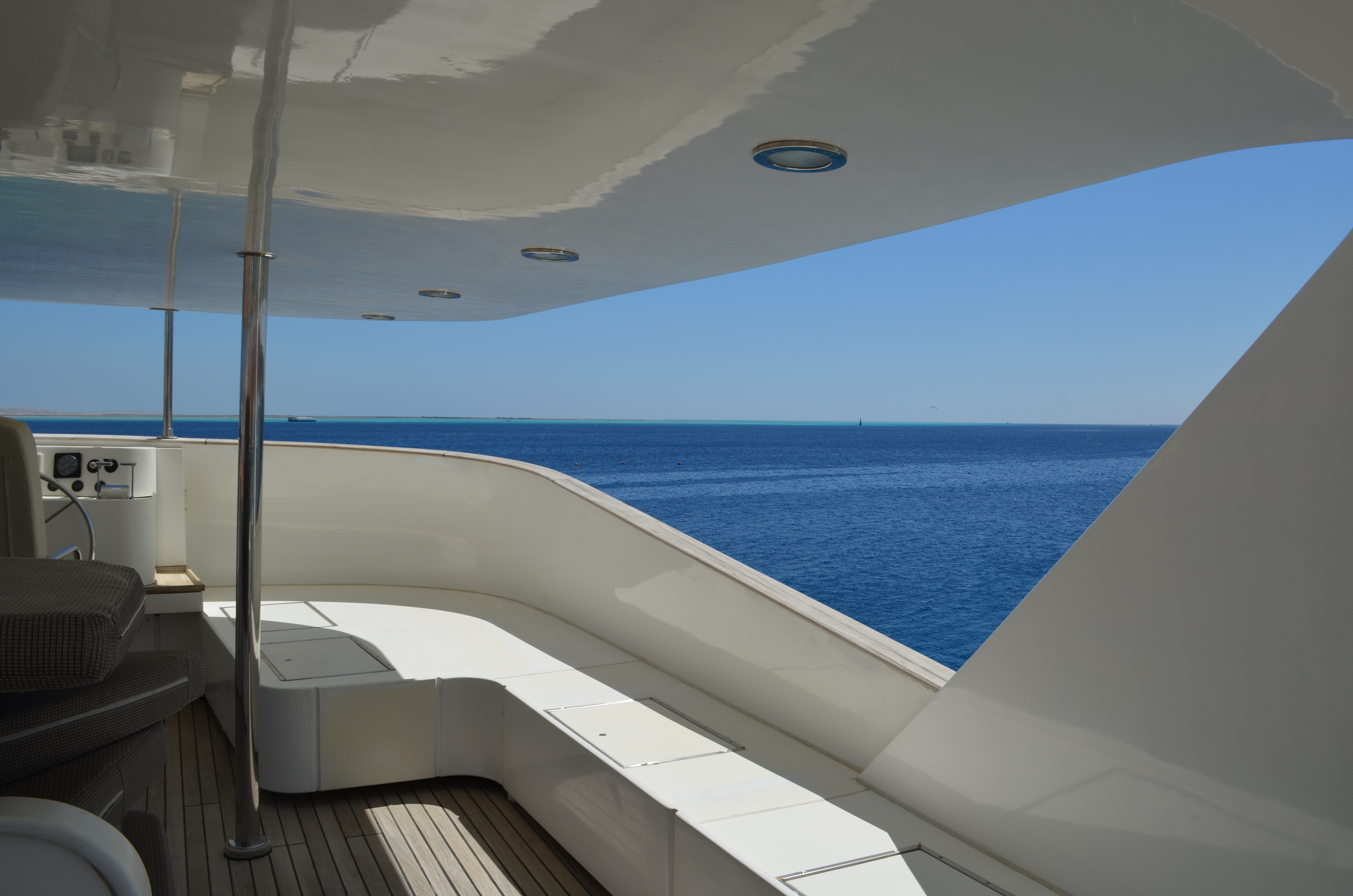 diving yacht for sale