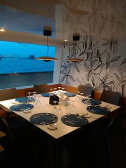 Almaroon yacht design