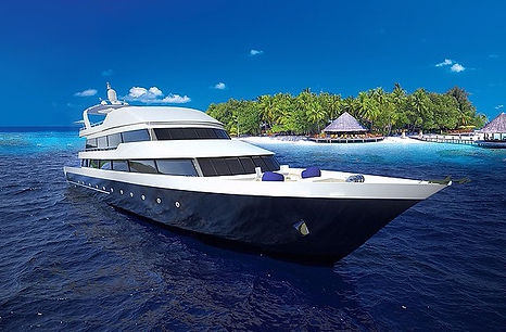 build new liveaboard