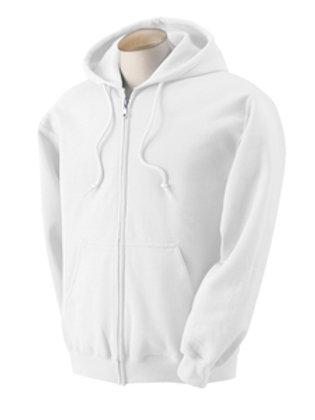 hoodie full zip