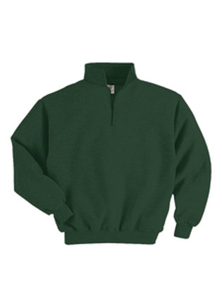 Embroidered-1/4 Zip