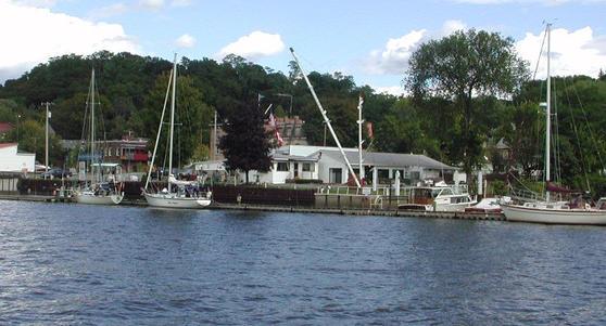 Castleton Boat Club