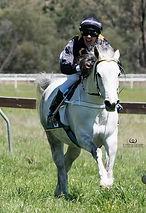 Sashenka  Lea - Jockey Dylan Dunn.jpg