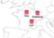 Actinvision |Datacenters