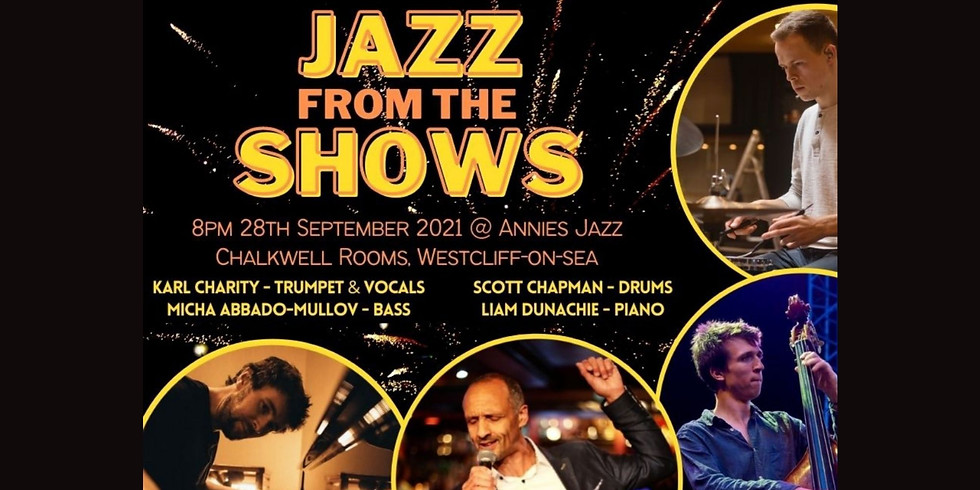 Jazz From The Shows