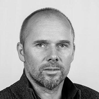 Robert Thomassen - Arkitektur