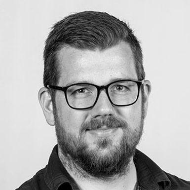 Bjarni Justinussen - Byggifr., Master í bygningsfysik