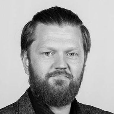 Kristian Niclasen - Byggifrøðingur