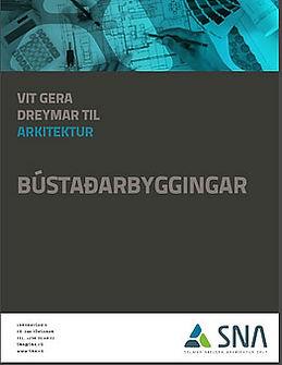Bústaðarbygging