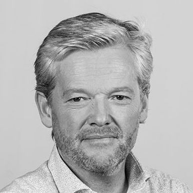 Gunnar Fossdal Guttesen - Projekt-/teknistovuleiðari
