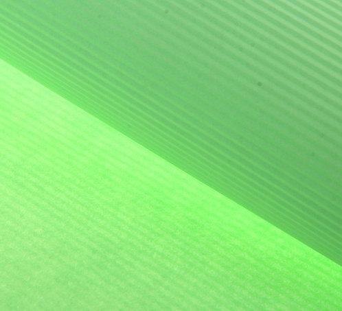 """Бумага упаковочная 700х500мм 70г/м2 гофрированная двусторонняя """"Ассорти"""" в листа"""