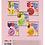 "Thumbnail: TМ""Profit""Тетрадь КЛЕТКА 48л. СВЕЖИЙ СМУЗИ (48-6090) цвет. мелов. обл."