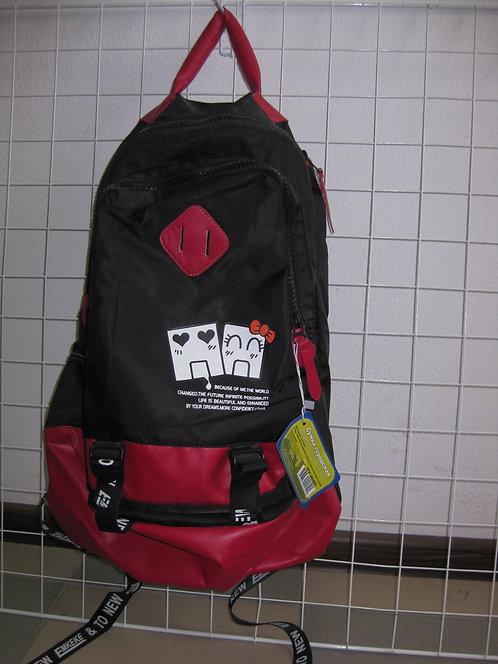 Рюкзак подростковый плащевка DARVISH