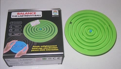 "Игрушка-лабиринт ""Balance диск"" MA-134-2/7111 в коробке"