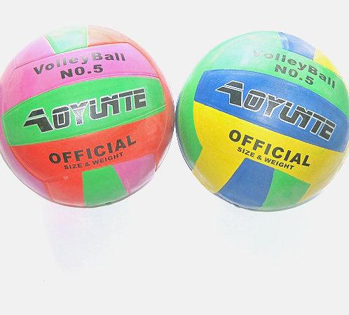 Мяч волейбольный резина FM-75/FK-75