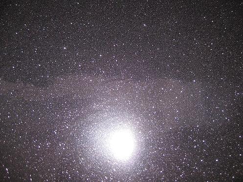 Бумага EVA(Фоамиран) 600х400мм 1,8мм с блестками ЧЕРНАЯ ART COCO 7050 (10шт/уп)