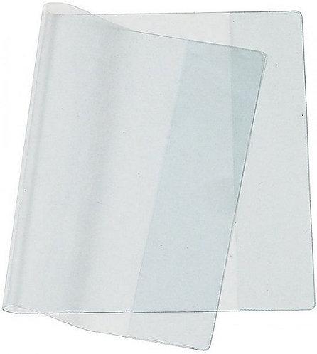 Обложка для тетрадей А5 50мкм ПРОЗРАЧНАЯ (100шт/уп)(5000шт/уп)