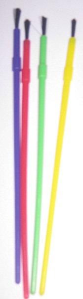 Кисточка для клея пластик держатель CALLIGRATA 3853939