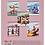 "Thumbnail: TМ""Profit""Тетрадь КЛЕТКА 48л. СТИЛЬНЫЙ СПОРТ (48-6091) цвет. мелов. обл."