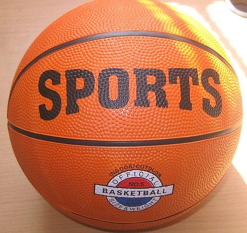 Мяч баскетбольный резина №7 MA-29-14/MA-23-4
