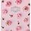 Thumbnail: Блокнот А5 60л. ЦВЕТОЧНЫЕ БУТОНЫ - 1 (Б60-0212) ассорти, на гребне, цвет.мелов.о