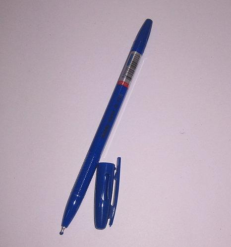 Ручка шариковая корпус синий СИНЯЯ ALINGAR AL-1146 (50шт/уп)