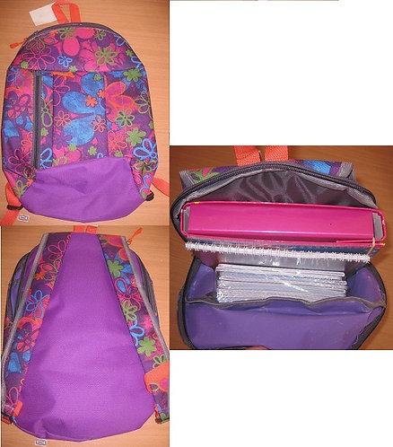 Рюкзак молодежный 1отдел без карманов SL 4058796