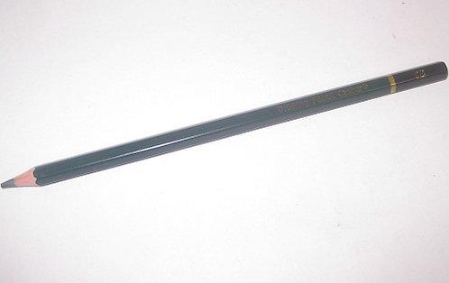 Карандаш простой 6B CASBER 18967-6B (12шт/уп)(144шт/уп)