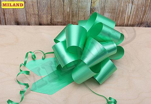 Бант-шар Классика  (5 см.) зеленый БЛ-8020