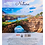 Thumbnail: Блокнот А5 60л. ЖИВОПИСНЫЕ ЗАЛИВЫ (Б60-0211) ассорти, на гребне, цвет.мелов.обл,