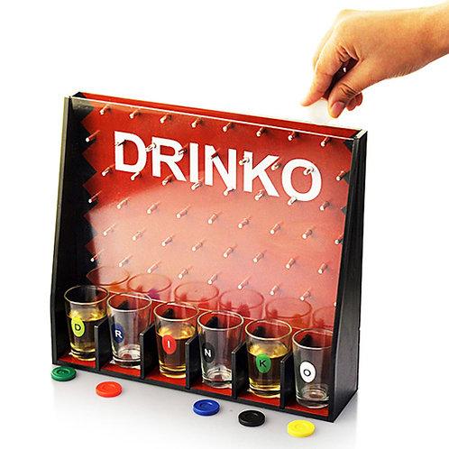 Алкогольная игра Дринко ИН-1560